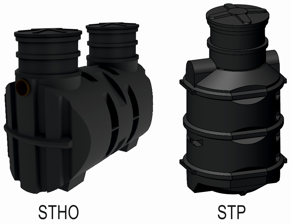 separatory stho_i_stp